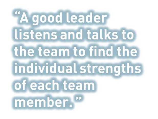 Quotes About Sports Leadership 34 Quotes