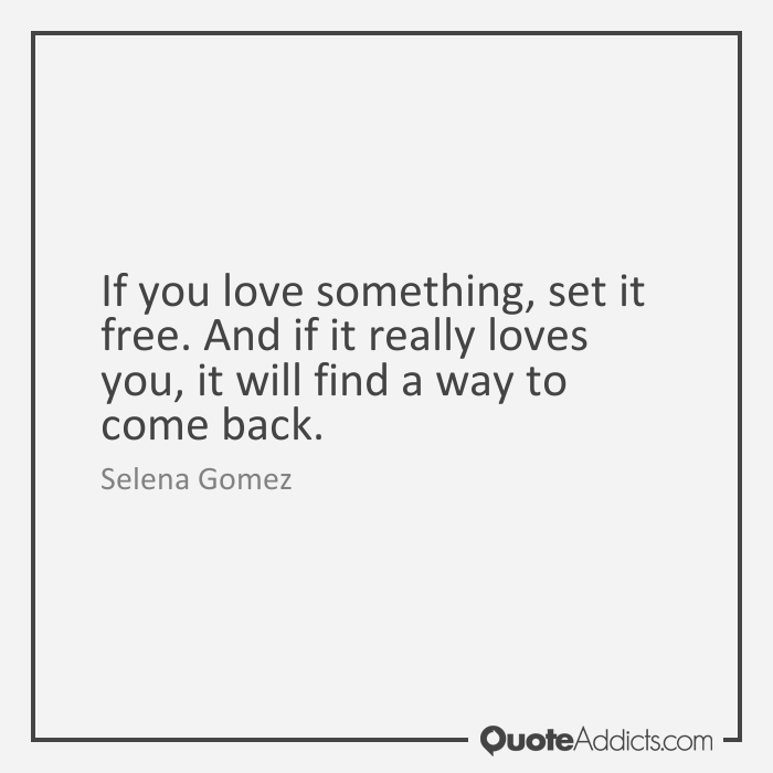 Quotes About Love Will Find A Way 37 Quotes