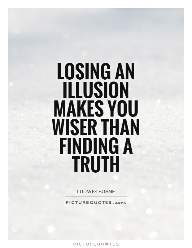 Quotes about Privacy is illusion 18 quotes