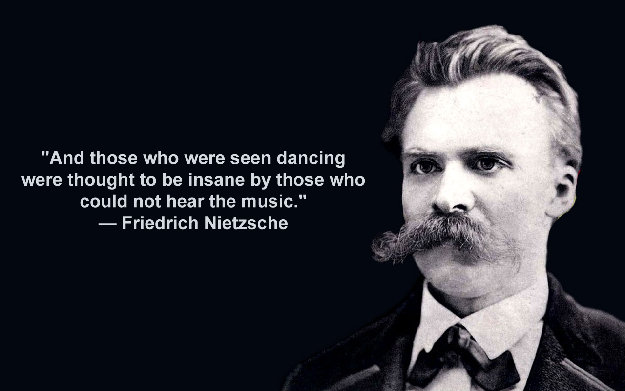 Quotes about Nietzsche (4 quotes)