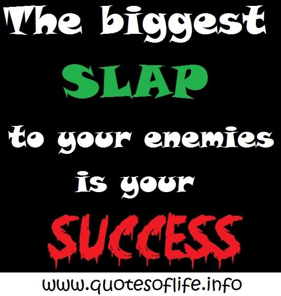 Quotes about Girl enemies (27 quotes)