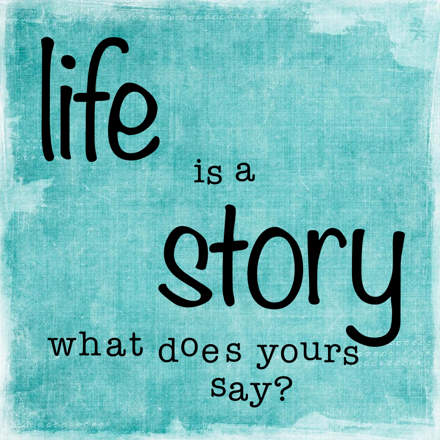 Quotes about My life story (150 quotes)