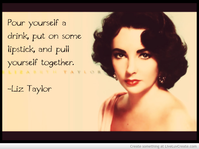 Quotes about Liz (72 quotes)