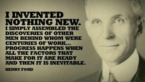 Quotes About The Henry Ford 47 Quotes