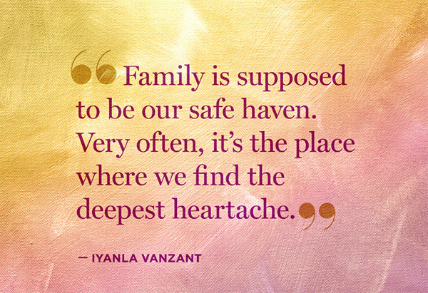 quotes about family disappointment quotes