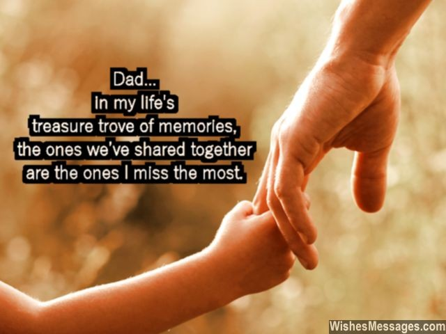 Quotes about Dad for his birthday (17 quotes)