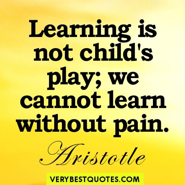 quotes about student learning quotes