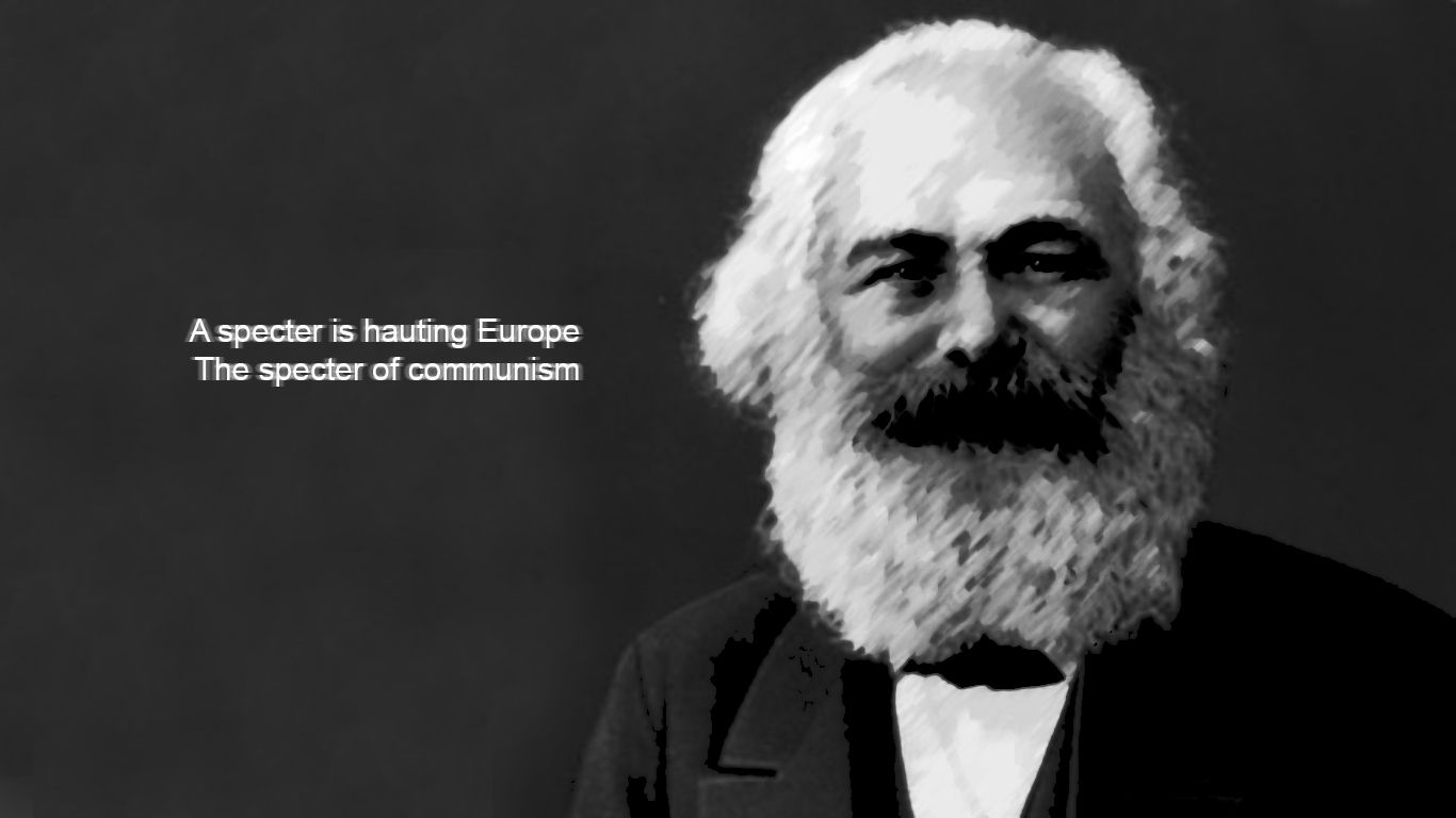 Zitate Von Karl Marx