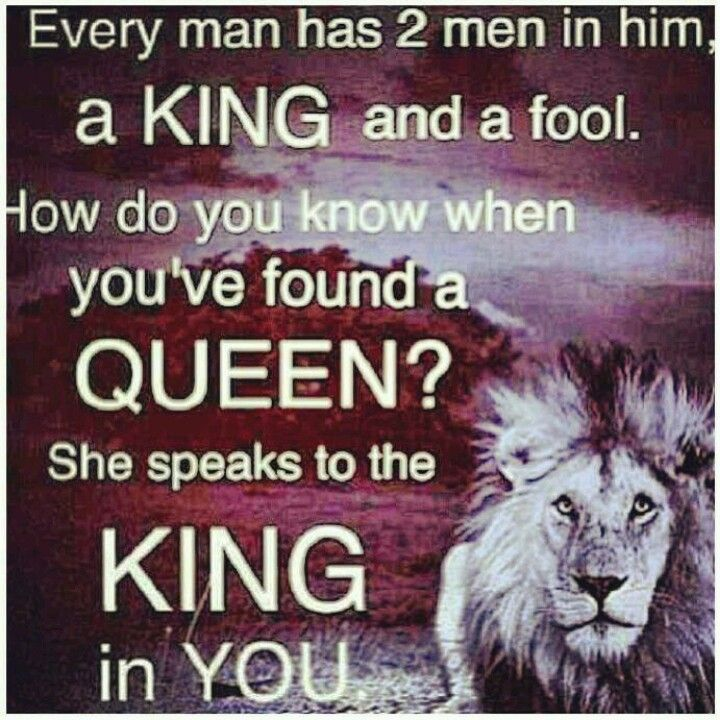 Quotes about King and queen (93 quotes)