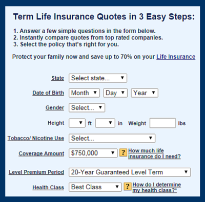 Quotes About Insurance Policy