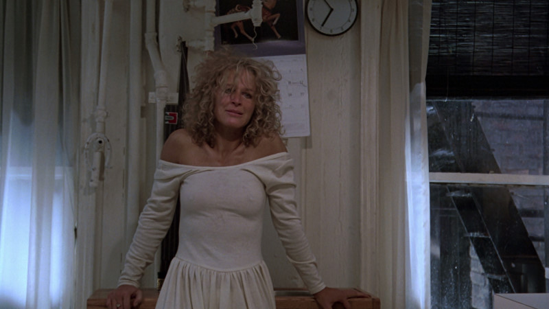 Quotes about Fatal Attraction (42 quotes)