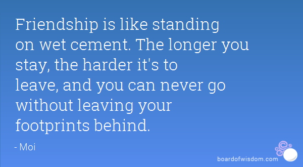 Quotes about Departed Friends 24 quotes