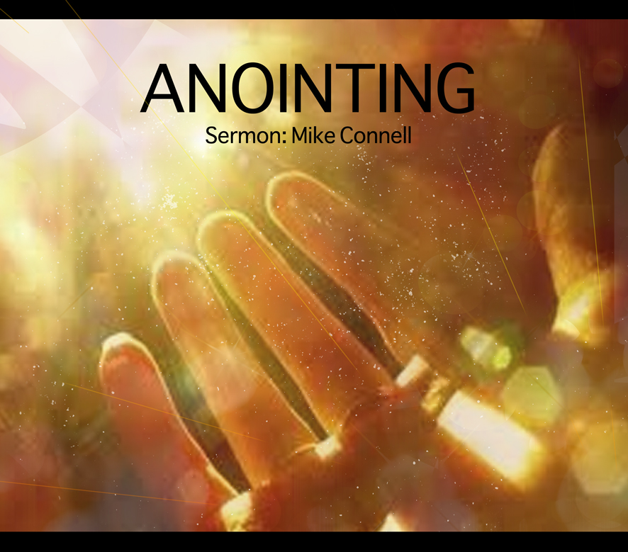 Quotes About Anointing (72 Quotes