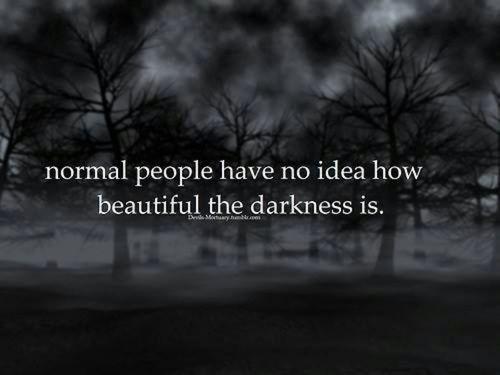 dark night quote