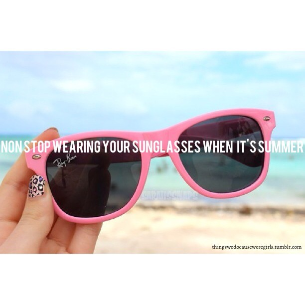 quote about ray ban