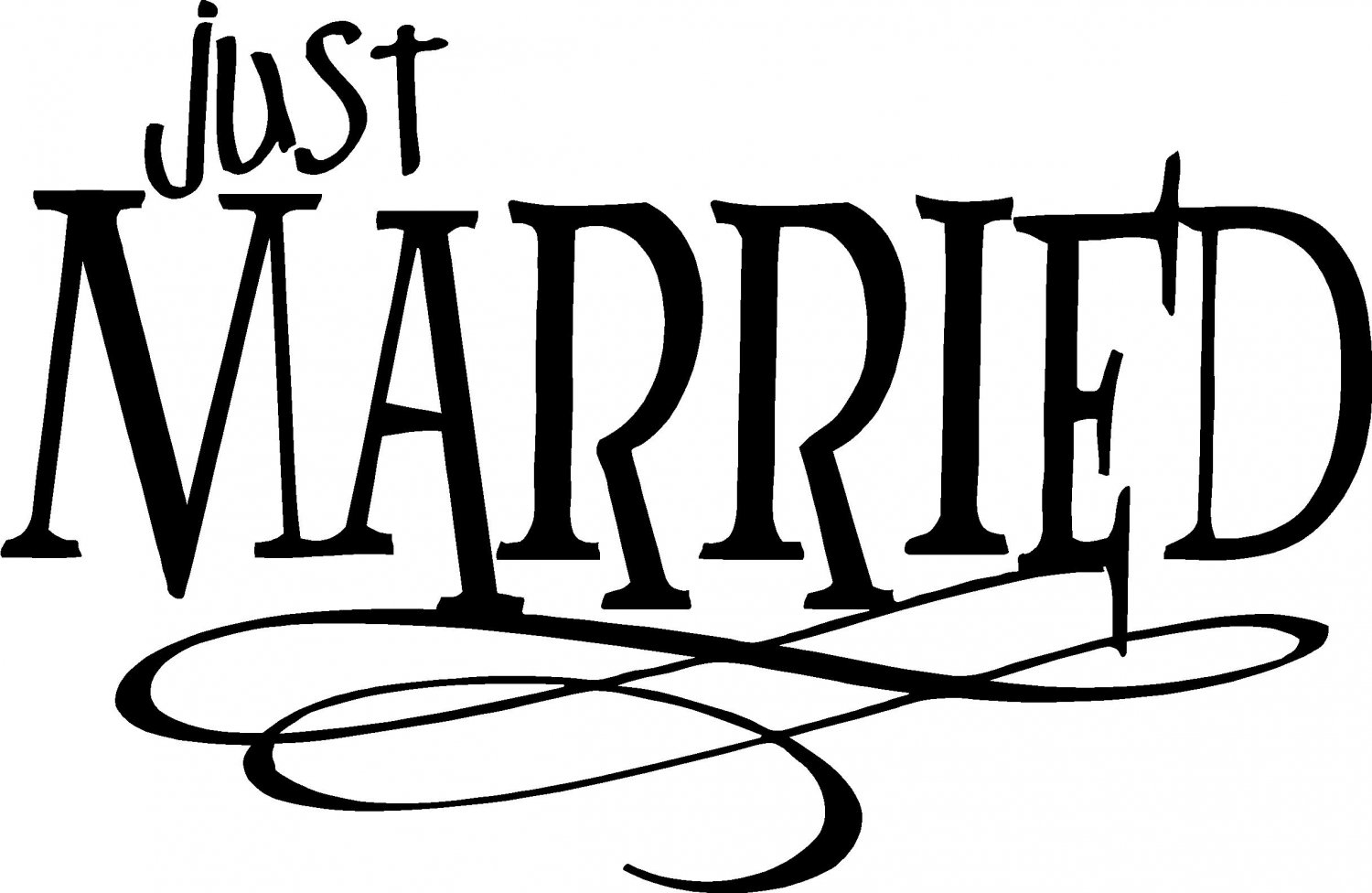 Quotes about just married