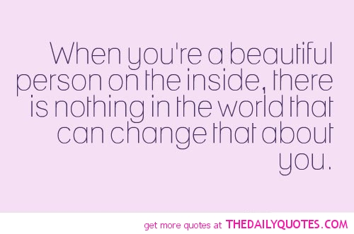 Quotes About Personality Beauty 38 Quotes