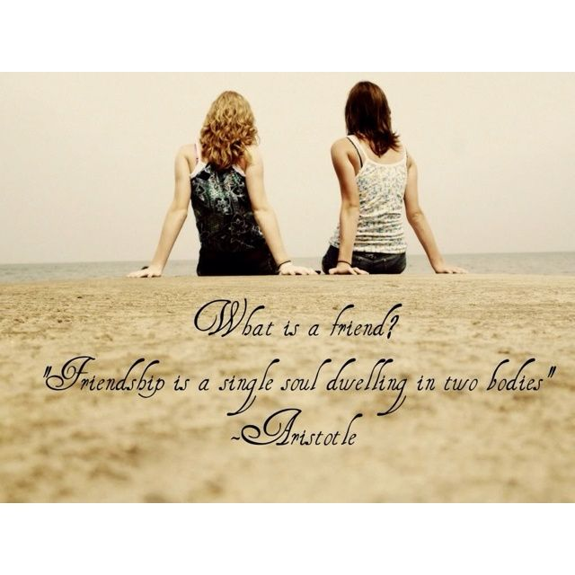 kindred spirit friendship quotes