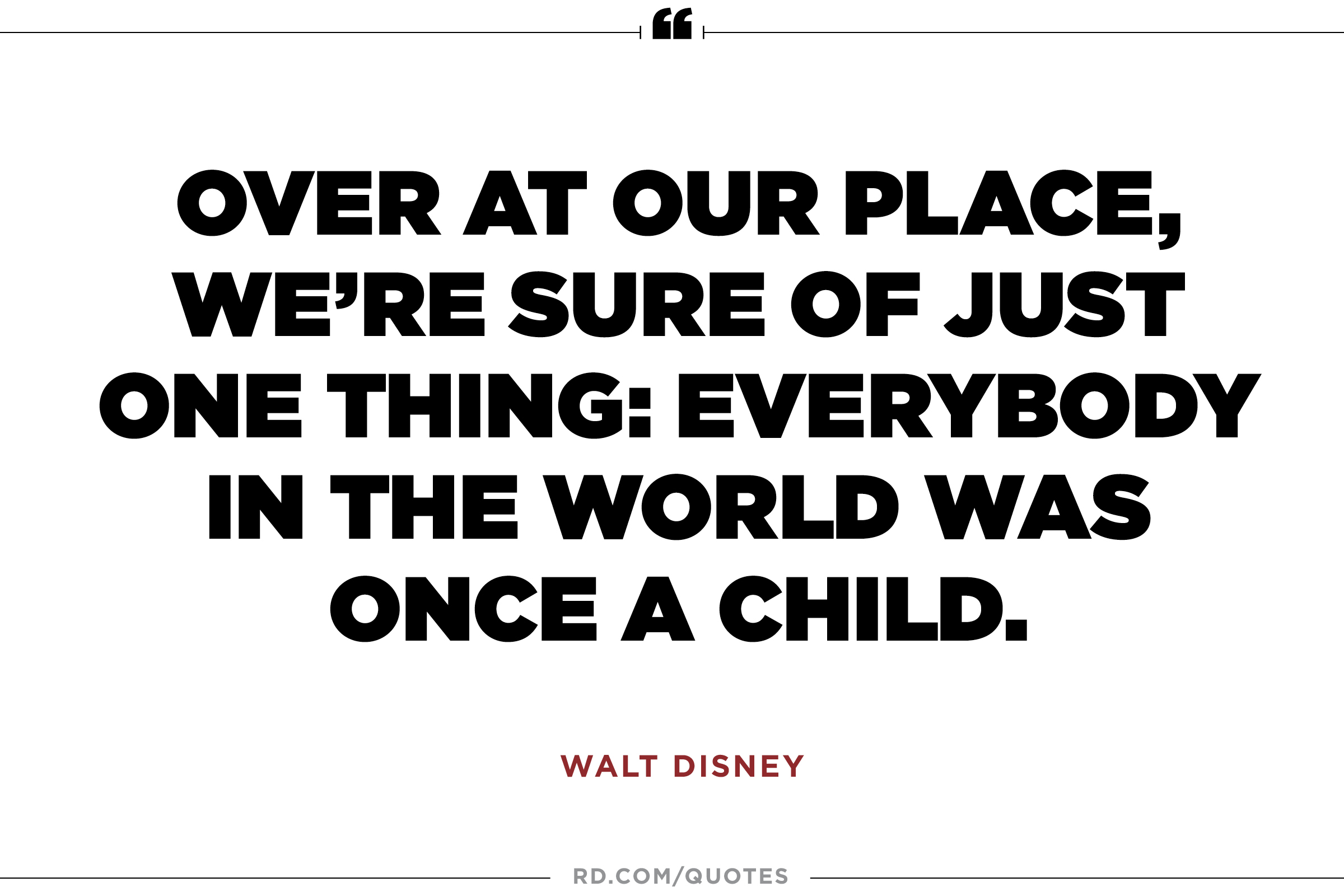 Quotes about Childhood disney 23 quotes