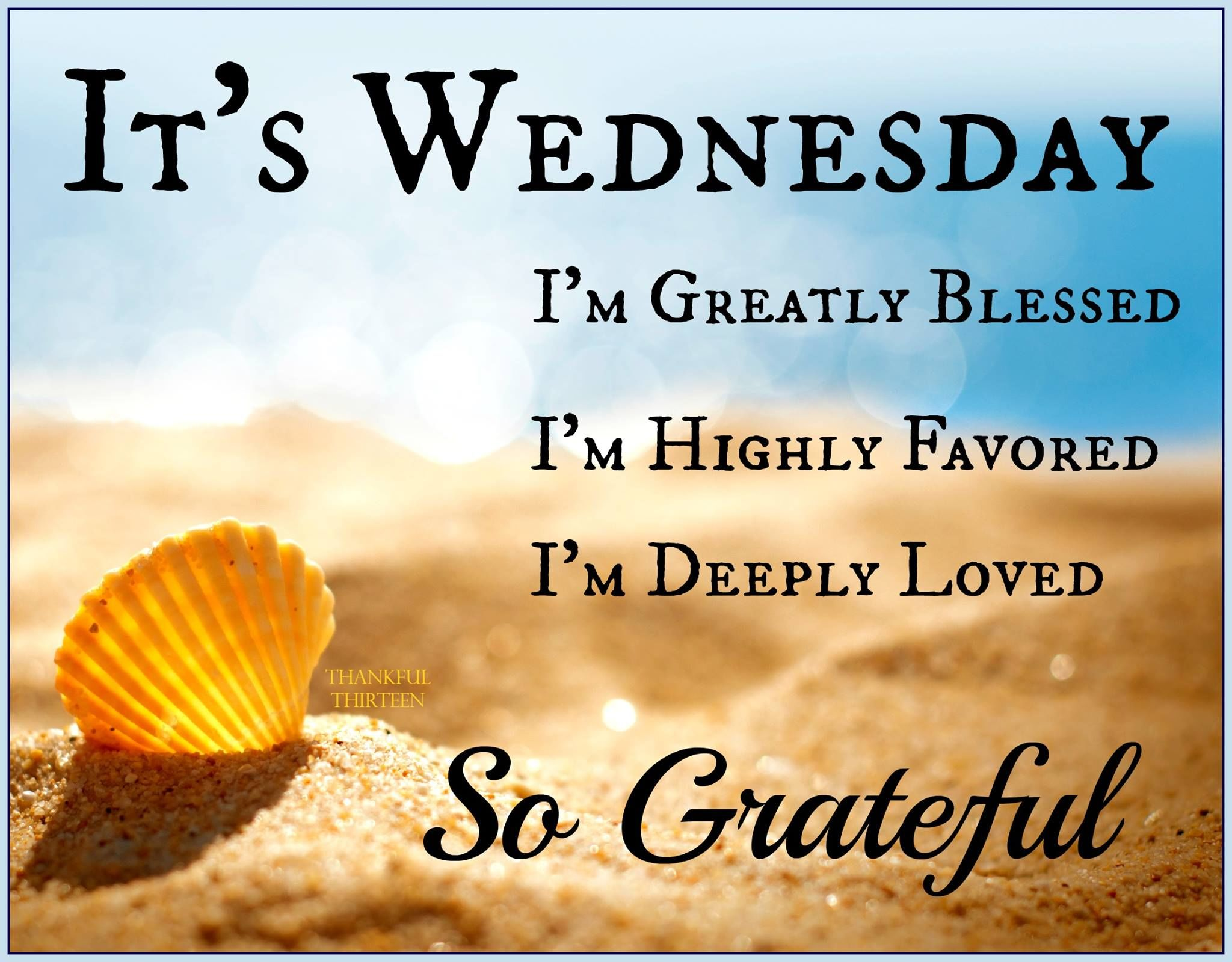 Quotes About Wednesday Morning 28 Quotes