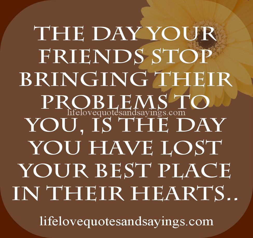 Quotes About Losing Friendships Wallpaperhawk