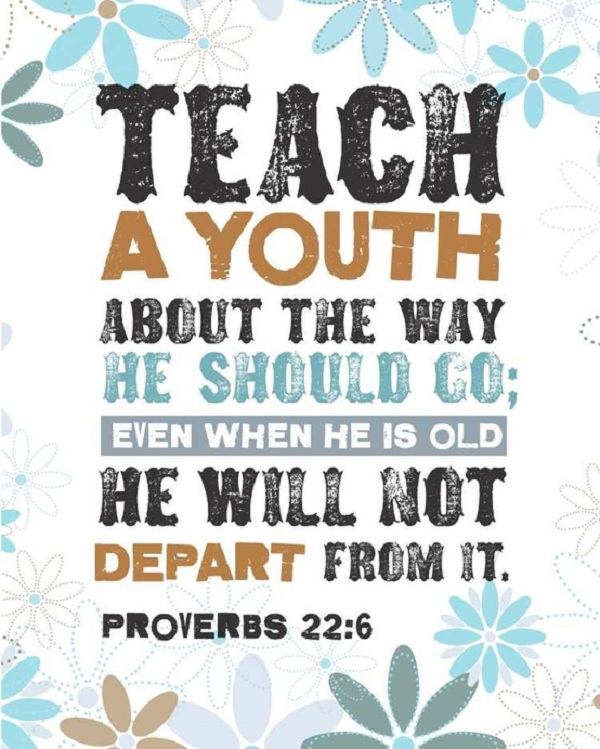 Quotes About Youth And Religion 29 Quotes