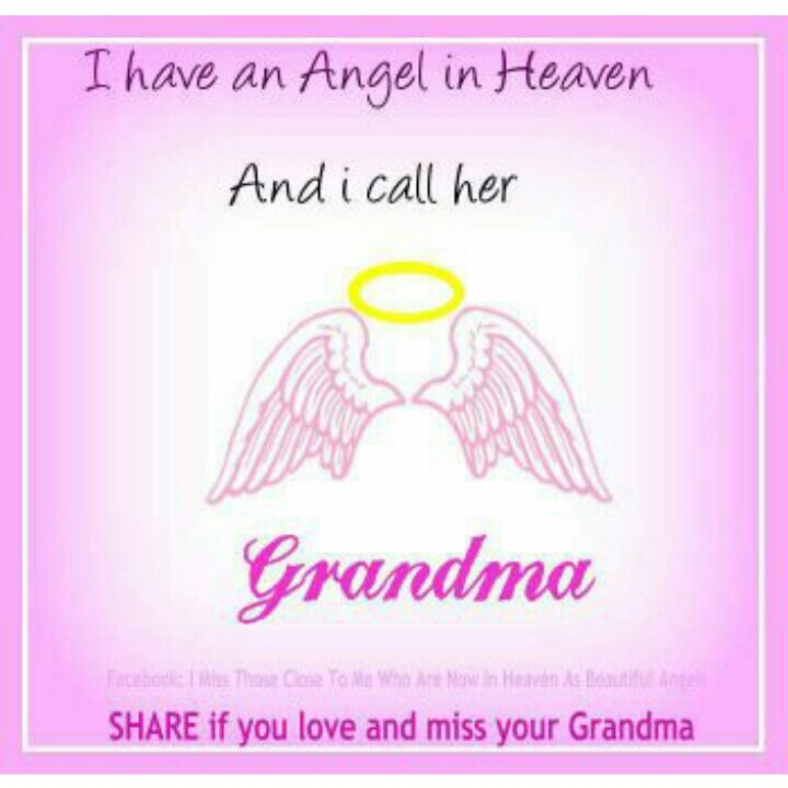 Quotes about Lost grandma (26 quotes)