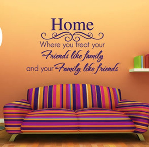Quotes about New Home (156 quotes)