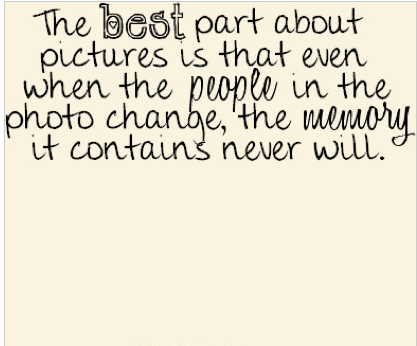 quotes about time memories quotes