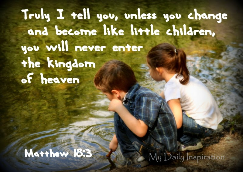 Quotes About Children And The Kingdom 29 Quotes