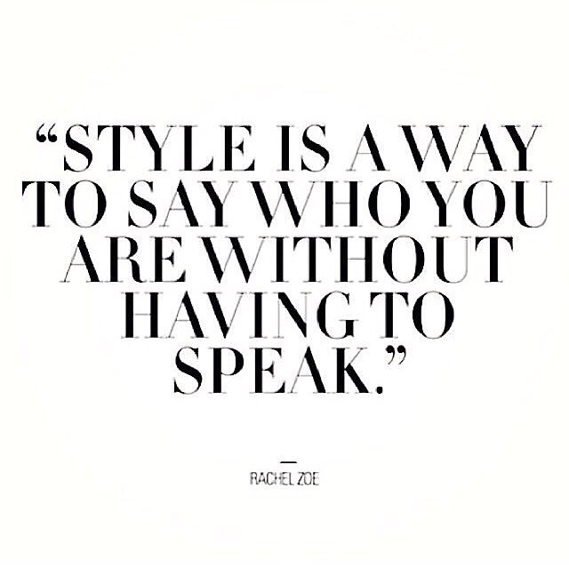 Quotes about Class fashion (35 quotes)