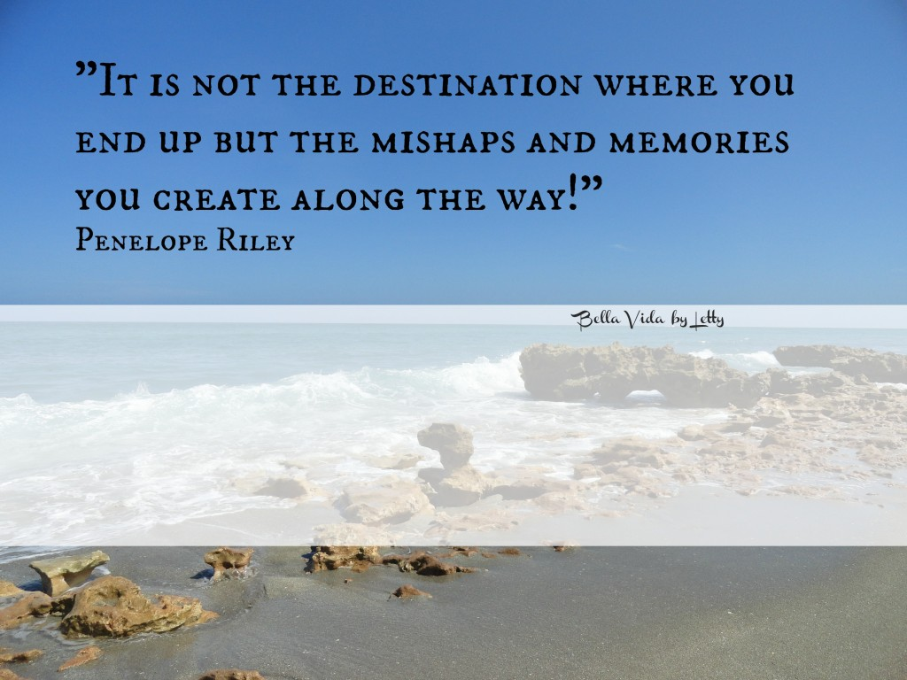 quotes about travel ending quotes