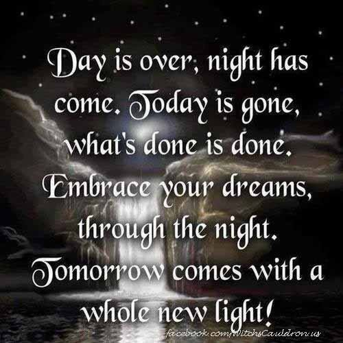 Quotes About Praying At Night 20 Quotes