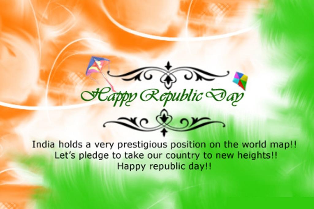 Republic Day Speech In Telugu Pdf