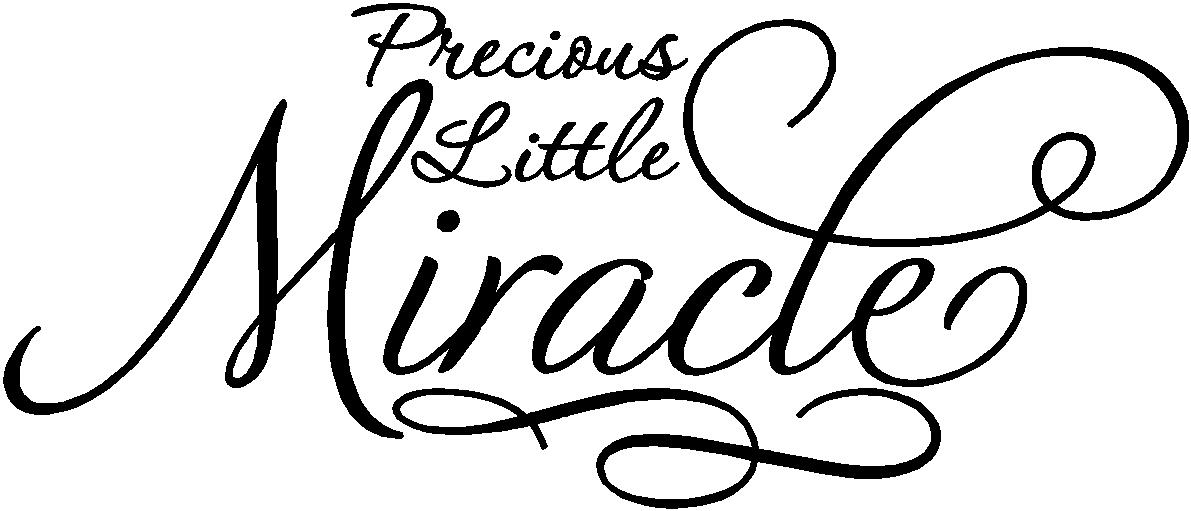 Quotes About Little Miracles 52 Quotes