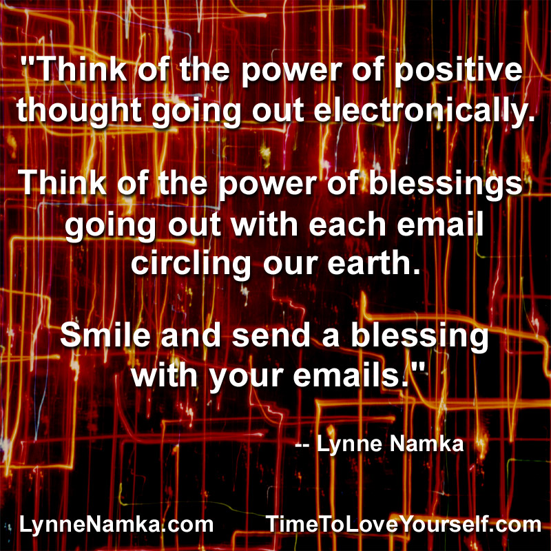 think positive power - 800×800