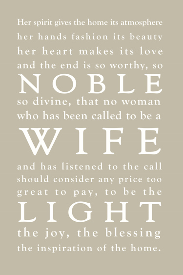 Quotes About Mom And Wife 65 Quotes
