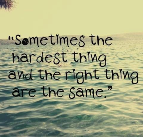 Quotes About Life By Doing Right 29 Quotes