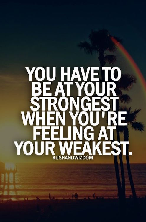 Quotes about Strongest 543 quotes