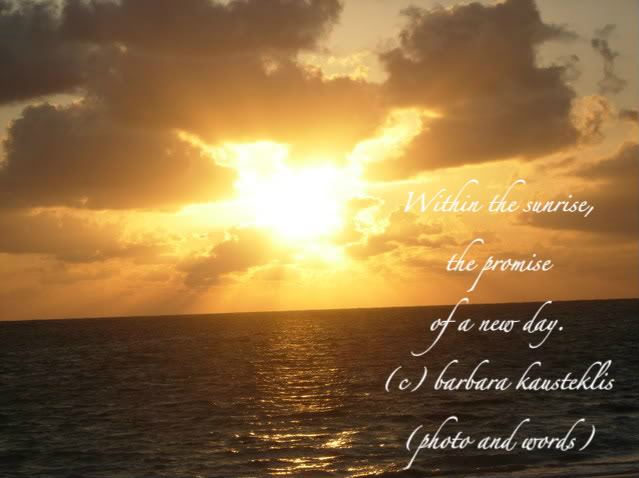 Quotes About Early Sunrise (26 Quotes