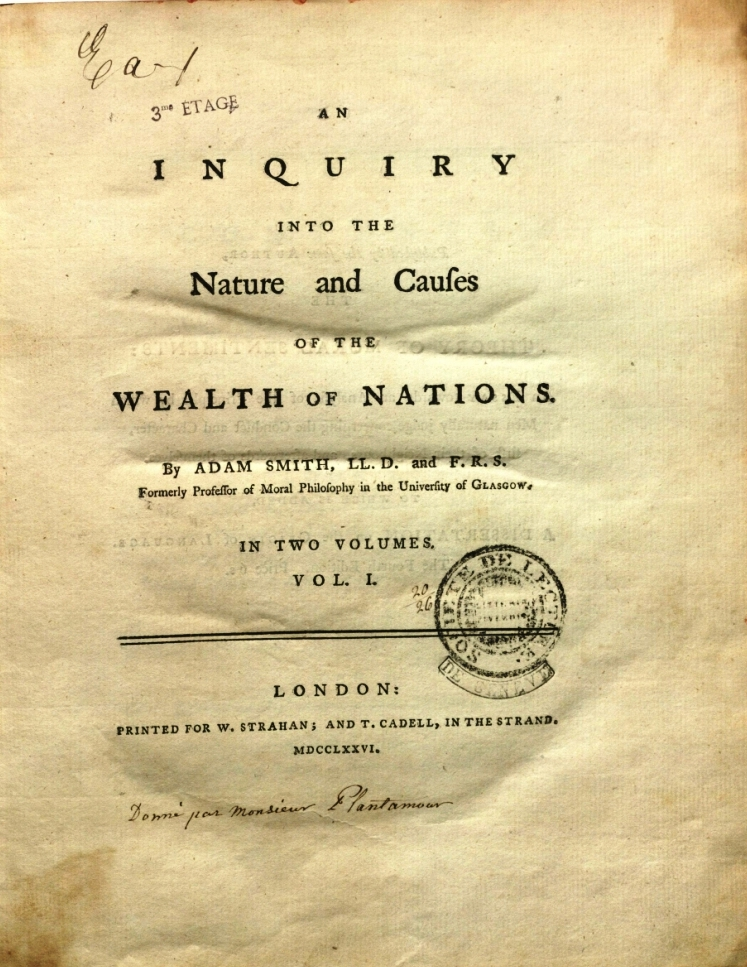 essay on wealth of nations The wealth of nations is one of the most popular assignments among students' documents if you are stuck with writing or missing ideas, scroll down and find inspiration in the best samples wealth of nations is quite a rare and popular topic for writing an essay, but it certainly is in our database.