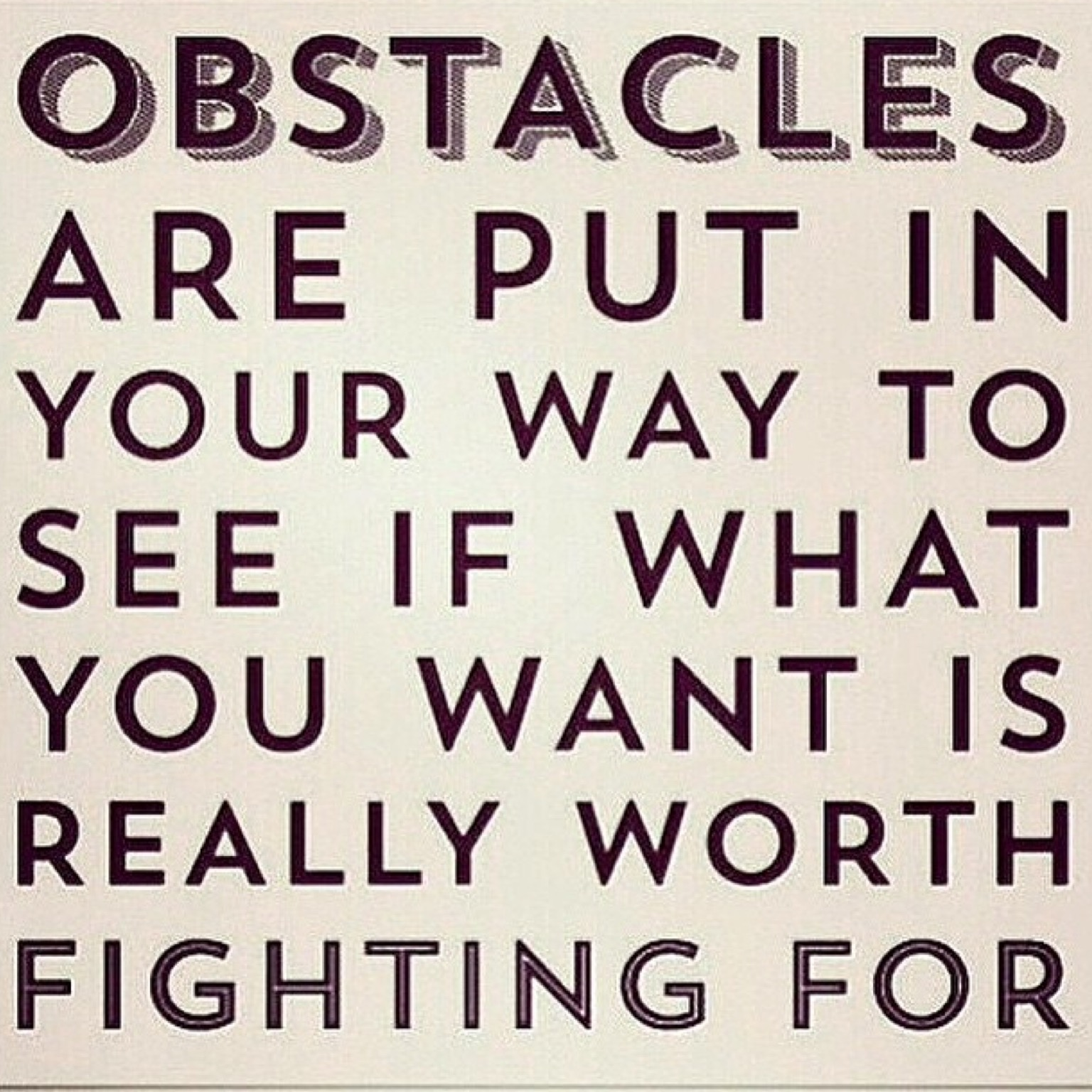 Quotes About Overcoming Lifes Obstacles 26 Quotes