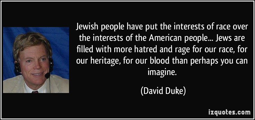 an analysis of the universal hatred and mistrust of jewish people We jews continue to be demonized by some who release their anxiety by channeling fear into hatred and violence toward us we are not the all-knowing who can plumb the depths of the heart to know what other people really think and feel, and we have the potential for stupidity and wicked behaviors.