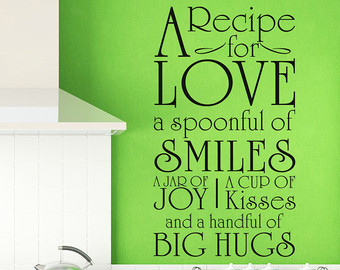 Quotes about Family recipes (63 quotes)