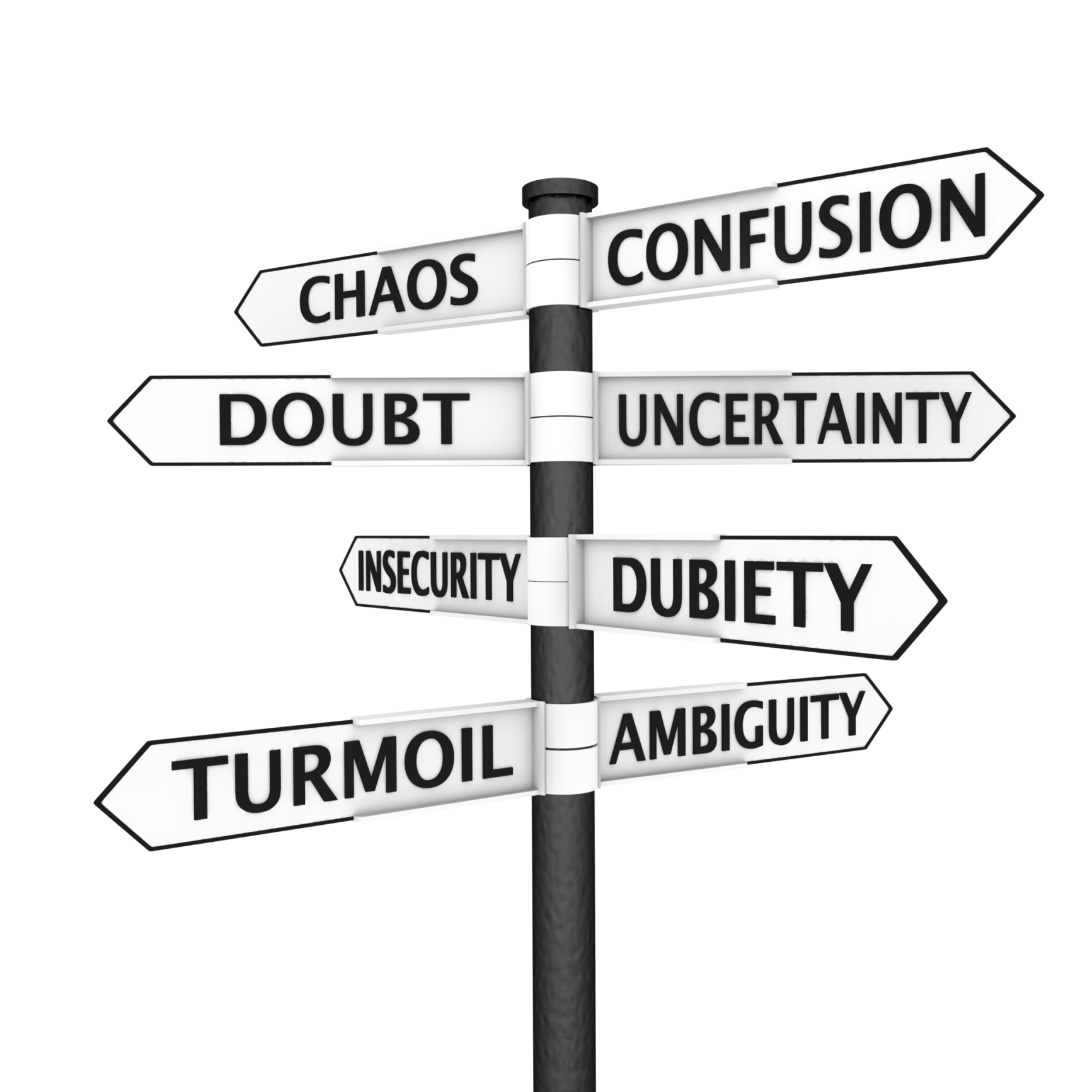 Quotes about Confusion and doubt (31 quotes)