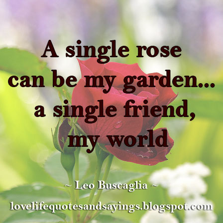 Quotes about Rose Garden (84 quotes)