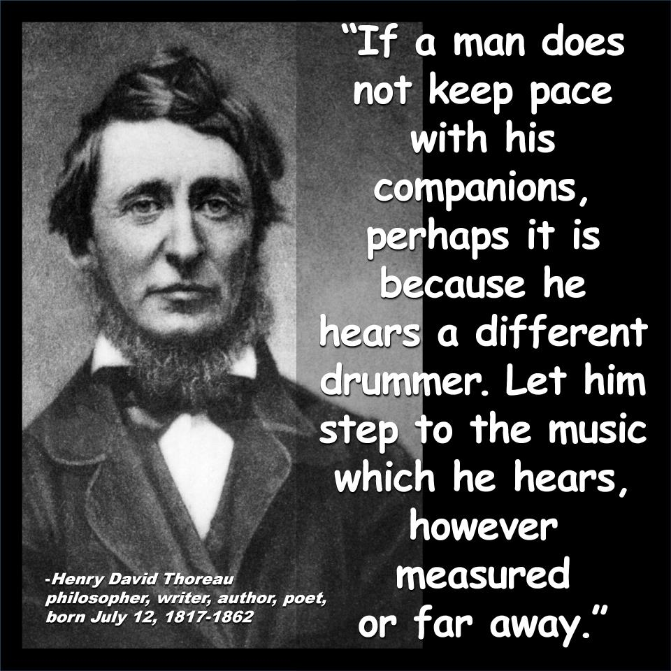 """henry david thoreau essays transcendentalism Henry david thoreau (1817–1862) the american author henry david thoreau is best known for his magnum opus walden, or life in the woods (1854) second to this in popularity is his essay, """"resistance to civil government"""" (1849), which was later republished posthumously as """"civil disobedience"""" (1866."""