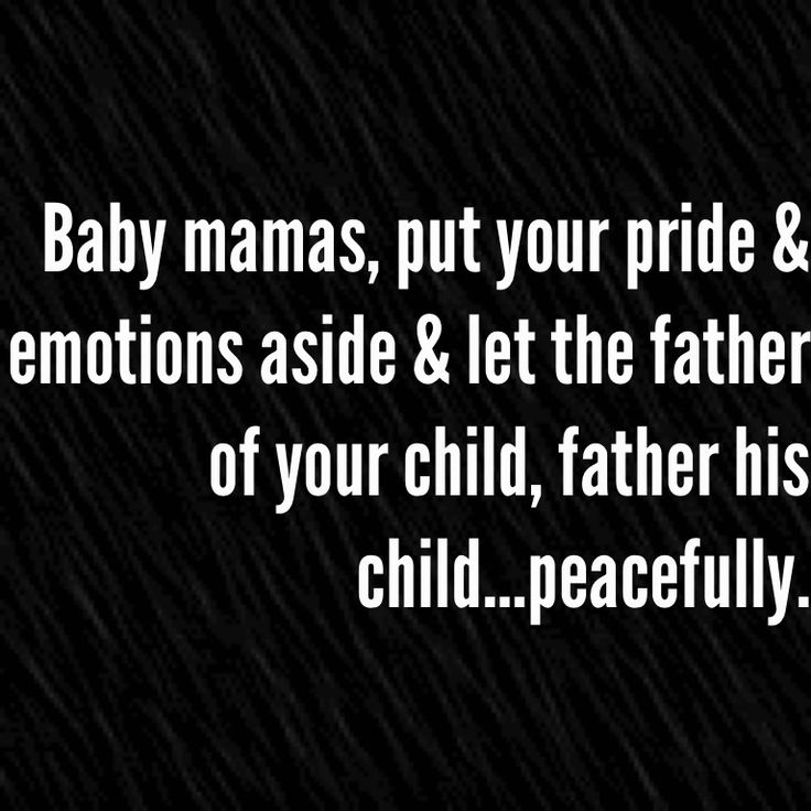 Quotes about Baby Mama (38 quotes)