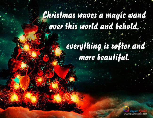 World S Best Christmas Quotes: Quotes About Christmas Trees (53 Quotes