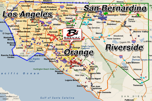 Quotes About Southern California 116 Quotes